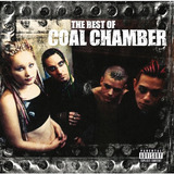 Cd Coal Chamber The Best Of   Original Lacrado 2004
