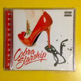 Cd Cobra Starship   Nightshades