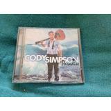 Cd Cody Simpson Paradise 1ª Edição Brasil 2012 Raro Lacrado