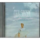 Cd Cody Simpson Surfers Paradise Ziggy Marley Asher Roth