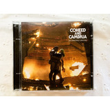 Cd Coheed And Cambria   The Unheavenly Creatures