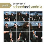 Cd Coheed And Cambria   The Very Best Of