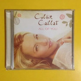 Cd Colbie Caillat   All Of You Novo Lacrado