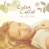 Cd Colbie Caillat All Of You Digipak