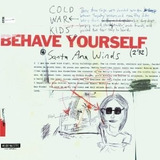 Cd Cold War Kids Behave Yourself  importado