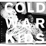 Cd Cold War Kids Loyalty To Loyalty