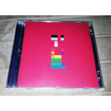 Cd Coldplay : X&y   Com Dvd Bônus     Original   Lacrado