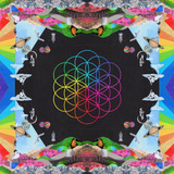 Cd Coldplay   A Head Full Of Dreams