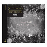 Cd Coldplay   Everyday Life   Digipack