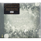 Cd Coldplay   Everyday Life