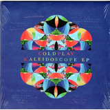 Cd Coldplay   Kaleidoscope Ep