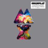 Cd Coldplay   Mylo Xyloto   Novo E Lacrado