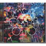 Cd Coldplay   Mylo Xyloto