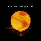 Cd Coldplay   Parachutes