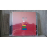 Cd Coldplay   X & Y Limited Latin American Tour Edition