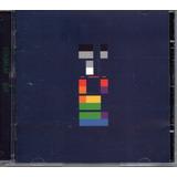 Cd Coldplay   Xgy