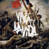 Cd Coldplay Viva La Vida Or Death And All His Friends