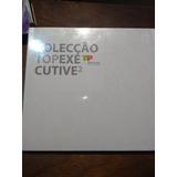 Cd Colecção Topexe Cutive 2