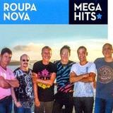 Cd Coletânea   Roupa Nova   Mega Hits