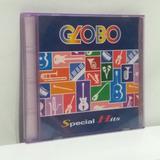 Cd Coletânea Special Hits 1995 Globo Editora