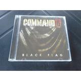 Cd Command 6 Black Flag