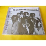 Cd Commodores  The Ultimate Collection