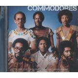 Cd Commodores Icom 11 Sucessos 2013 Universal Lacrado
