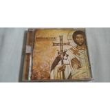 Cd Comunidade Catolica Shalon   Ressuscitou   Original