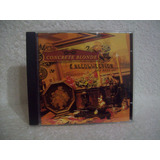 Cd Concrete Blonde  Recollection The Best Of Concrete Blonde