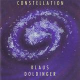 Cd Constellation Klaus Doldinger Ambient Importado Lacrado