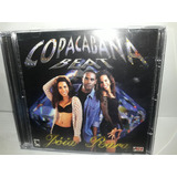 Cd Copacabana Beat Jóia Rara 1998 Semi Novo