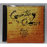 Cd Counting Crows   August And Every Thing After