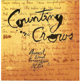 Cd Counting Crows   August And Everything After