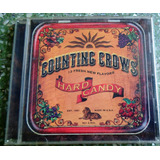 Cd Counting Crows   Hard Candy   Importado
