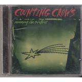 Cd Counting Crows   Recovering The Satellites   Lacrado
