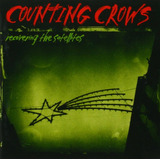Cd Counting Crows   Recovering The Satellites   Made Usa