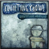 Cd Counting Crows   Somewhere Under Wonderland lacrado