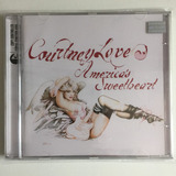 Cd Courtney Love America s Sweetheart  2004