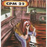 Cd Cpm 22   Chegou A Hora De Recomeçar
