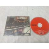 Cd Cpm 22 Desconfio Rock Nacional Rarissimo Single Mix