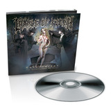 Cd Cradle Of Filth   Cryptoriana  alemão Digipack   2 Bônus