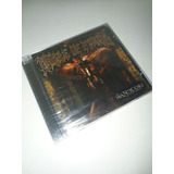 Cd Cradle Of Filth   The Manticore And Other Horrors   Novo