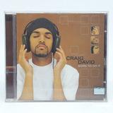 Cd Craig David Born To Do It