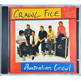 Cd Crawl File   Australian Crawl   Ed