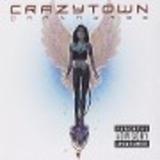 Cd Crazy Town   Dark Horse