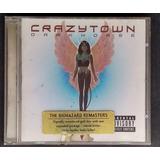 Cd Crazy Town Dark Horse   Seminovo