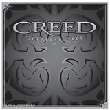 Cd Creed   Greatest Hits