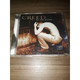 Cd Creed   My On Prision   Excelente Estado