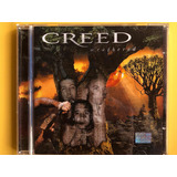 Cd Creed   Weathered