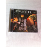 Cd Creed   Weathered